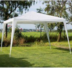 Gardissimo Pavillon 'Party' 300x300cm, weiss Gardissimo weiß