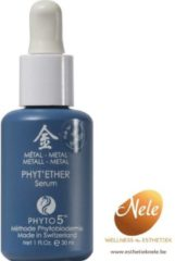 Phyto 5 PHYT' ETHER Serum Metal