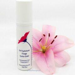Société provençale d'aromatherapie S.P.A. Aromatherapie Gel après soleil- visage 50 ml - Aftersun