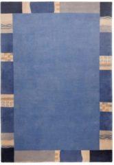 Teppich, »Avanti«, Theko, rechteckig, Höhe 12 mm, manuell geknüpft