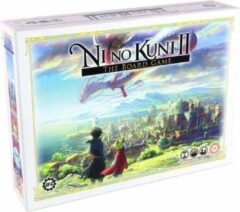 Steamforged Games Ltd Ni no Kuni II: The Board Game