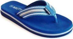 Trentino Slippers Trevano Cobalt Size : 33