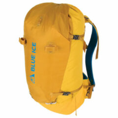 Blue Ice - Kume 38 Pack - Skitourrugzak maat 38 l, oranje