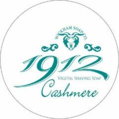 Wickham Soap Co. 1912 scheercrème Cashmere 140gr