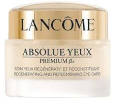 Behandeling voor Ooggebied Absolue Premium Bx Lancome 15 ml