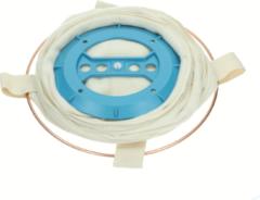 Nilfisk flach-filtereinheit für Staubsauger 61054100