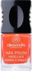 Oranje Alessandro nagellak - Papa Papaya