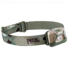 Petzl - Stirnlampe Tactikka - Hoofdlamp grijs/olijfgroen