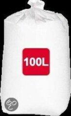 Witte Hoppa! Losse vulling voor zitzak - EPS-RE 100 liter