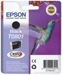 Tinte C13T08014011 schwarz Epson bunt/multi