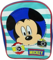 Questcontrol BV Mickey Mouse rugzak - Mickey rugtas 30 x 24 centimeter