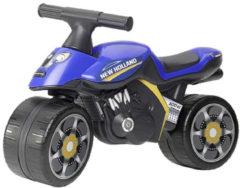 Blauwe Loopmotor New Holland - 1,5 tot 4 - jaar - Falk