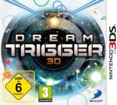 Atari Dream Trigger 3D - 2DS + 3DS
