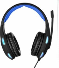 Trust GXT 350 Radius 7.1 Gaming Headset - Surround Headset Zwart