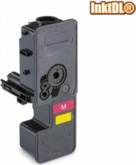 INKTDL XL Laser toner cartridge voor Kyocera TK-5240M | Geschikt voor Kyocera ECOSYS M 5526, M 5526 CDN, M 5526 CDW, Kyocera ECOSYS P 5026 CDN, P 5026 CDW