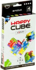 Happy Cube Expert - 6 pack