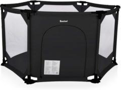 Box Baninni Giocco Zwart (Zeshoekig)