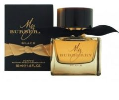 Burberry My Burberry Black Eau de Parfum (50.0 ml)