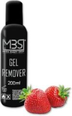 Gel remover Remover 200 ml Uv gel - Kunstnagels-nagels-gellak-Mega Beauty Shop®