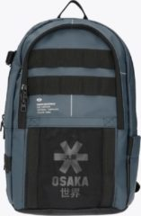 Marineblauwe Osaka Pro Tour Backpack Medium French Navy