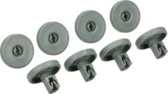 Zanussi-electrolux Rolle (für Korb unten) für Geschirrspüler 356475