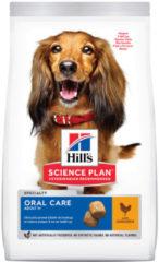 Hill's Canine Adult Oral Care Kip Medium 12 kg