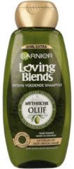 Garnier Loving Blends Mythische Olijf Shampoo 300 ml