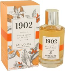 Berdoues 1902 Musc & Neroli 100 ml - Eau De Toilette Spray Damesparfum