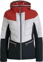 Rode Luhta Ehunsalmi Dames Softshell Jacket 34