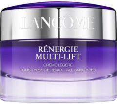 Lancome Lancôme Rénergie Multi-Lift Crème Légère Gezichtscrème 50 ml