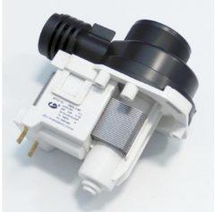 Zanussi-electrolux Ablaufpumpe mit Pumpenstutzen für Waschmaschinen 140000738017