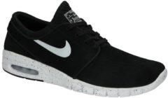 Nike Stefan Janoski Max Suede Sneakers