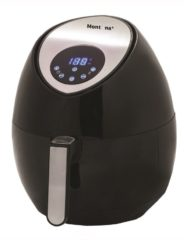 MontAna MF-199 XL Master Air Fryer XL met Touchscreen 1800W