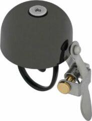 Grijze Crane E-NE Bell (Clamp Band Mount) Stealth Black