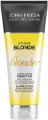 John Frieda Sheer Blonde Haarshampoo 250.0 ml
