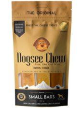 DogSee Chew Bars - Small bars 100 gram (3 stuks)
