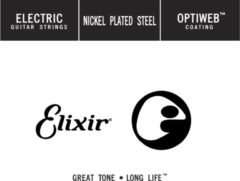 Elixir 16246 Optiweb .046 losse snaar met coating