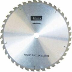 Güde Zaagblad 400x30 mm 40 Tands HM