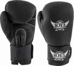 Joya Fightgear - (kick)bokshandschoenen - Vrouwen - Zwart - 10oz