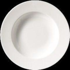 Witte DIBBERN - White Classic - Diep Bord 19cm