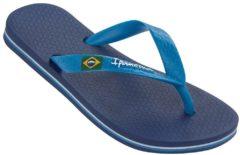 Blauwe Ipanema Classic Brasil II Slipper Boys