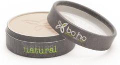 Boho Green make-up Biologische Compact Powder Beige Clair (Mat)