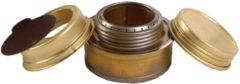 Gouden Trangia Spiritusbrander voor alle Trangia Kookpitten