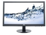 "AOC Value e2460Sh - LED-Monitor - Full HD (1080p) - 61 cm (24"")"