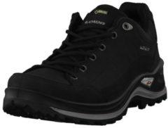 Schuhe Renegade III GTX Lo 310960 Lowa Schwarz