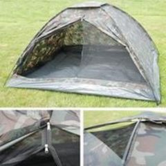 Fosco Tent Camouflage - Camo - 2 Persoons