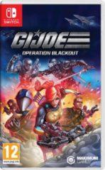 Mindscape G.I. Joe: Operation Blackout - Switch
