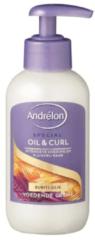 Andrélon Andrelon Haarcreme Oil & Curl 200 ml