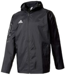 Sturmjacke Tiro 17 AY2890 adidas performance black/white