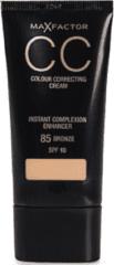 Bronze Max Factor CC Colour Correcting Cream SPF10 - 85